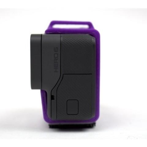 Download free 3D printing templates GoPro Hero 5/6 Mount