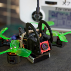 Best STL files for 3D printed drones • Collection ・ Cults