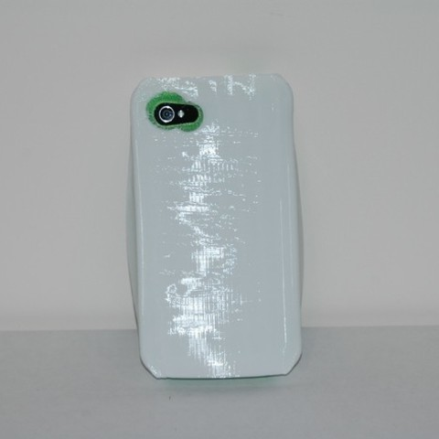 DSC_7125_preview_featured.jpg Download free STL file Extremely durable Iphone 4 Case • 3D print design, BananaScience