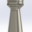 Adsızz.png Télécharger fichier STL gratuit Roi Sultan des Échecs • Objet à imprimer en 3D, acatalagac
