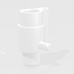 Télécharger fichier 3D gratuit TURBO EXHAUSTEUR, zitoum