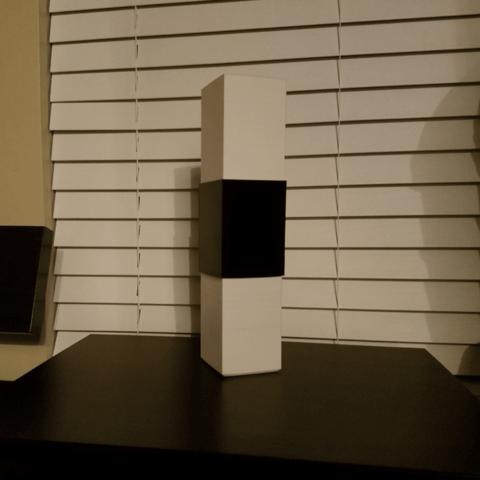 Capture d'écran 2018-03-26 à 16.59.57.png Download free STL file Square Lamp • 3D printer template, stensethjeremy