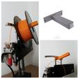 Capture d'écran 2018-03-26 à 16.36.04.png Télécharger fichier STL gratuit Printrbot Simple porte-bobine en métal • Modèle pour imprimante 3D, stensethjeremy