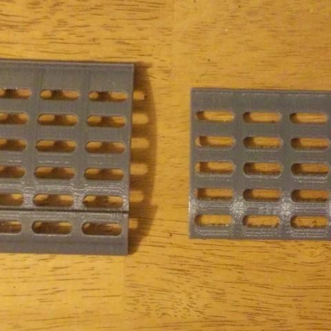 IMG_20151119_212302.jpg Télécharger fichier STL gratuit Honda Odyssey Abat-jour intérieur • Objet pour imprimante 3D, stensethjeremy