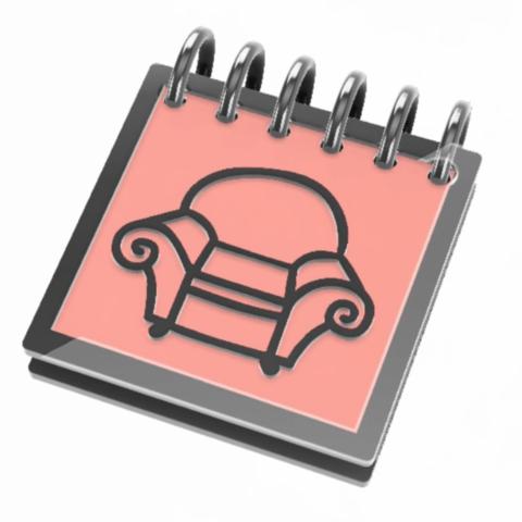 Capture d'écran 2018-03-26 à 16.47.14.png Télécharger fichier STL gratuit Handy Dandy Notebook • Design pour imprimante 3D, stensethjeremy