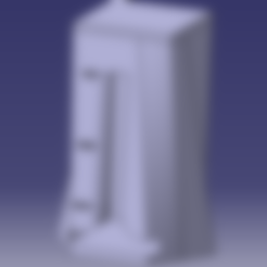 Free 3D file Distributor of condoms, SimEtJo