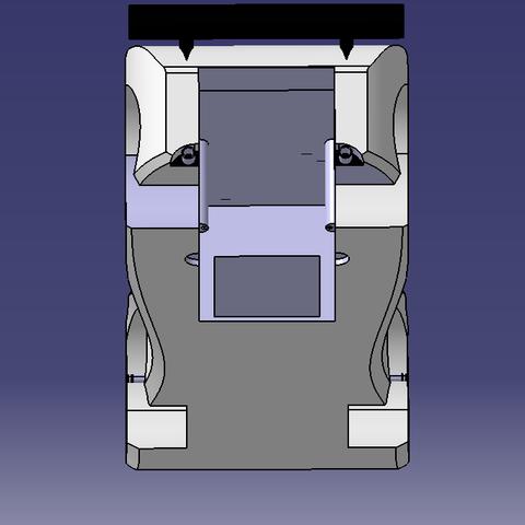 Capture4.PNG Télécharger fichier STL gratuit Voiture course en cours • Objet imprimable en 3D, SimEtJo