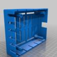 Télécharger fichier STL gratuit Les téléphones portables chargent le soutien • Plan pour imprimante 3D, volpiclaudio