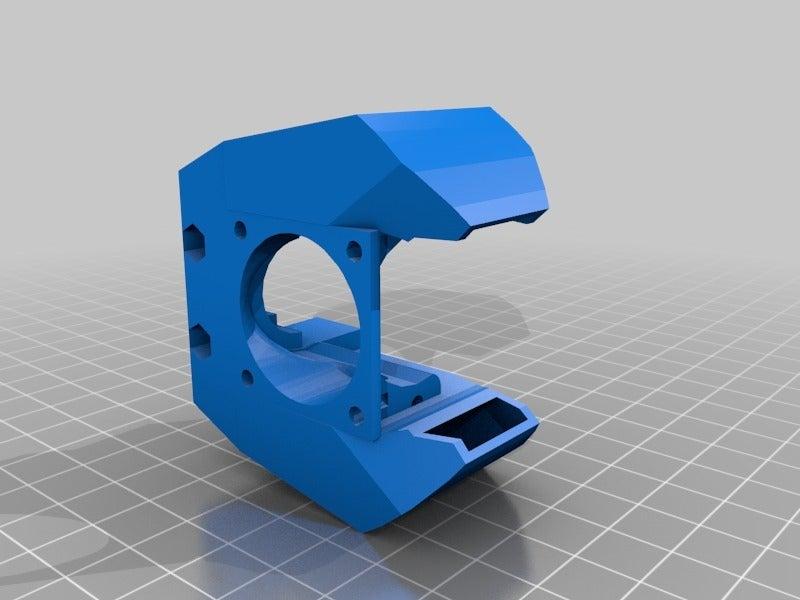 8432c6ffc73dfbe9a32ca2f67fbd1310.png Descargar archivo STL gratis Modificaciones de la escultura • Plan para imprimir en 3D, volpiclaudio