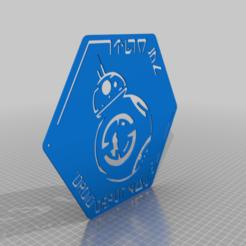 DD-BB.png Download free STL file Droid Depot BB-8 Version • 3D printing object, haroldharmon
