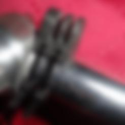 GOPRO_VELO.stl Download free STL file GOPRO Bike Holder • 3D print model, carlosmatias
