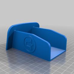 Descargar diseños 3D gratis casa en la campana, jhaberhauer