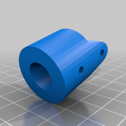 universaljoint3_220200527-60-92mq97.png Download free STL file My Customized Universal joint • 3D printable object, calistoellisto