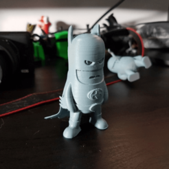 Download free 3D printer model Mini Batman, anonymous-1123e469-9d53-4340-8ef7-000b69572735