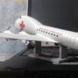 Objet 3D gratuit Aviation Traders ATL-98 Carvair Carvair, AVIZO