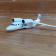 Free Antonov An-74 3D printer file, AVIZO