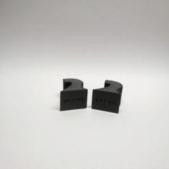 1.png Download free STL file Notebook Ventilation Support • 3D printing design, wg3deng