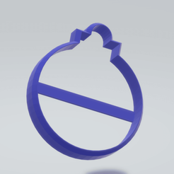 stopwatch.png Download STL file Pocketwatch Cookie Cutter (Mad Tea Party Collection) • 3D print object, sjryser
