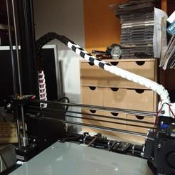 2020-04-19 17.13.29.jpg Télécharger fichier STL Chaine guide Anet A8 plus • Plan à imprimer en 3D, stefcamera
