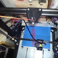 Télécharger fichier imprimante 3D Guide Fils Anet A8 plus, stefcamera