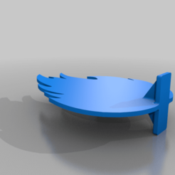 Flame_v2.png Download free STL file Flame toy - fire toy • 3D printer object, RustyVince