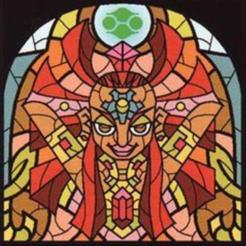 Nabooru_(The_Wind_Waker) - Copie.png Télécharger fichier STL gratuit Lithophane Vitrail Zelda Nabooru stained glass • Objet à imprimer en 3D, RustyVince