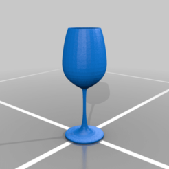 copita.png Download free STL file Glass Cup • Template to 3D print, drk0027