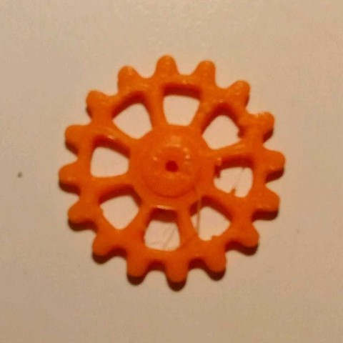 IMG_2044 (2).JPG Download free STL file Gearing (gearing) • 3D printing design, Techmaker