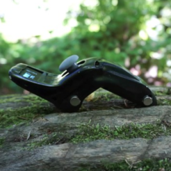 Free 3D print files Remote for electric skateboard, Gyro