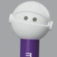 Download free 3D printing designs mr GOO!, martijn