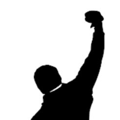 Download 3D printing files Rocky wall hanging, jwmustanggt