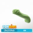Download 3D printing files Elf - Dildo, Toyking