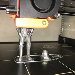 Fichier 3D gratuit Stormtrooper en Low-Poly, eufoplat