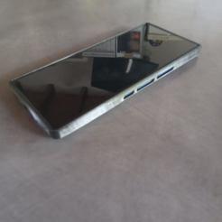 IMG_20200715_102723.jpg Télécharger fichier STL Sony xperia l4 • Modèle imprimable en 3D, marolls80