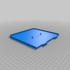 Télécharger fichier 3D gratuit Porte-livre de table, jolang