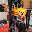 STL N10 3D printer, yayayatre