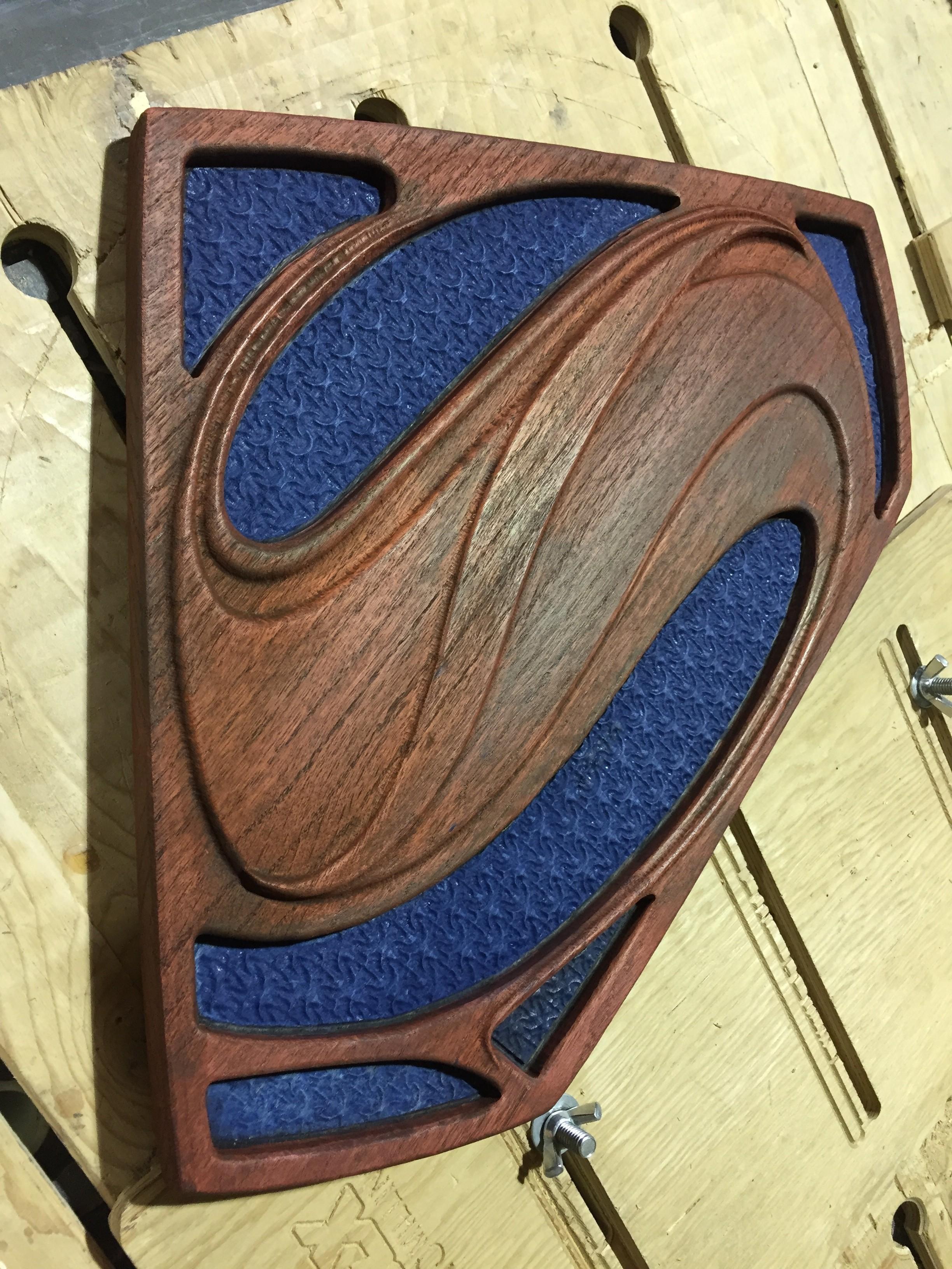 IMG_2023.JPG Télécharger fichier STL gratuit Superman • Plan à imprimer en 3D, i8bnsober
