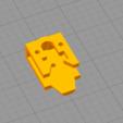 Télécharger fichier imprimante 3D gratuit Axe de support et graveur, thales_fs