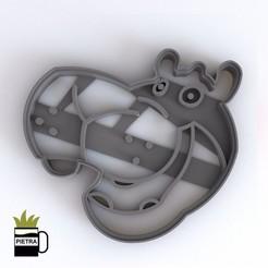 cults7.jpg Download STL file LION GUARD FONDANT COOKIE CUTTER MOLD BESHTE 3D PRINT MODEL • 3D printable design, Gustavo015