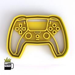 cults4.jpg Télécharger fichier STL JOSTICKS Playstation 5 COUPER LE MOULIN POUR LES CALLETS FONDANTS • Plan pour imprimante 3D, Gustavo015