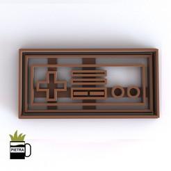cults10.jpg Télécharger fichier STL JOSTICKS Famille COUPANT DES CALLETS FONDANTS • Objet à imprimer en 3D, Gustavo015