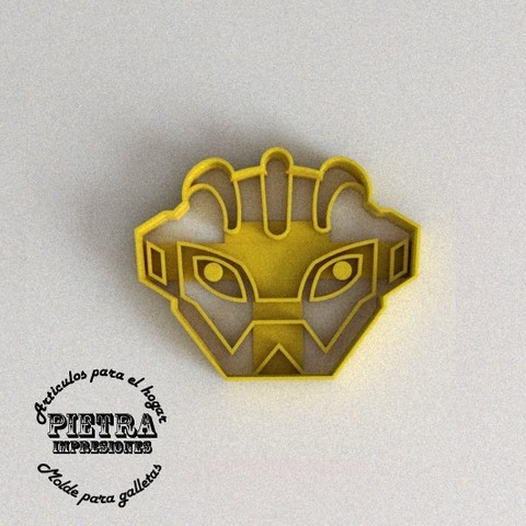 STL files CUTTING MOULD FOR FONDANT RESCUEBOTS FONDANT BISCUITS BUMBLEBEE TRANSFORMERS, Gustavo015