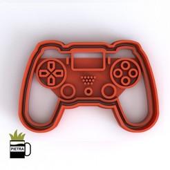 cults5.jpg Télécharger fichier STL JOSTICKS Playstation 4 COUPER LE MOULIN POUR LES CALLETS FONDANTS • Plan pour impression 3D, Gustavo015