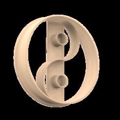 untitled.55.png Télécharger fichier STL SET*4 | un peu de paix • Objet imprimable en 3D, Trimenta3D