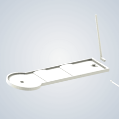 Image 2.png Download STL file Mini golf • 3D printable template, graphismeMIH
