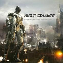 Télécharger objet 3D Soldat de la nuit, numfreedom
