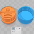 Captura5.PNG Download free STL file SD_Card_Holder • 3D print design, DaniPro20