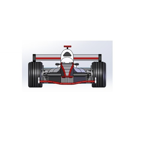 3d printer designs Formula 1, pabloemilio
