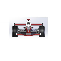 Download 3D printer designs Formula 1, pabloemilio