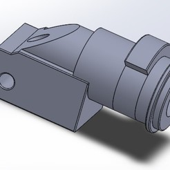 hech 3.jpg Download free STL file Skullcandy Hesh 3 Bluetooth Headset Black • 3D printing model, aubry3